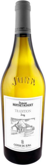 Berthet-Bondet Côtes du Jura Tradition 2018