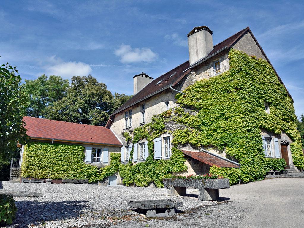 Maison Domaine Berthet-Bondet