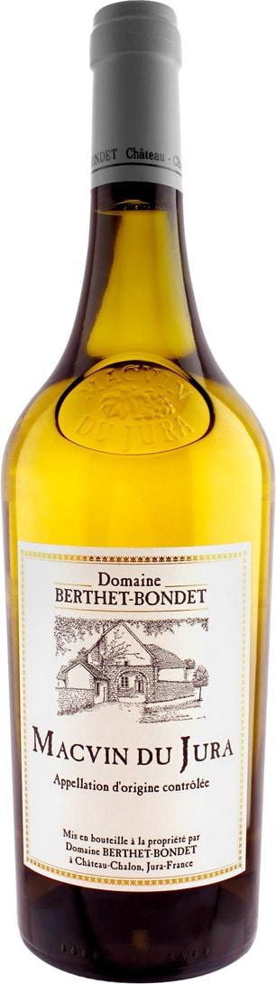Berthet-Bondet Macvin du Jura