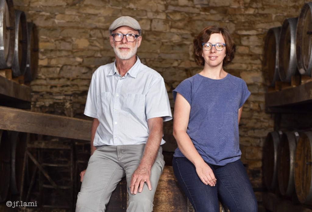 Jean et Hélène Berthet-Bondet