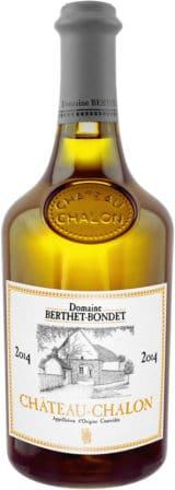Berthet-Bondet Château-Chalon 2014