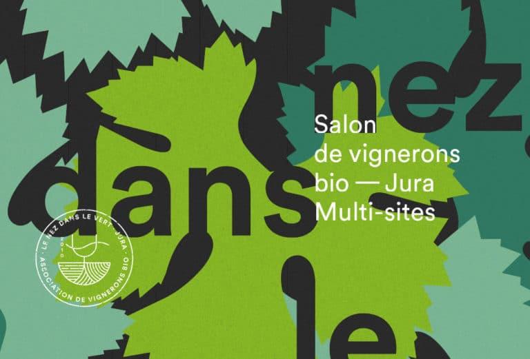 Le Nez dans le Vert 2021